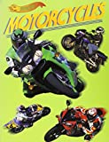 img - for Trade Edition: Motorcycles book / textbook / text book