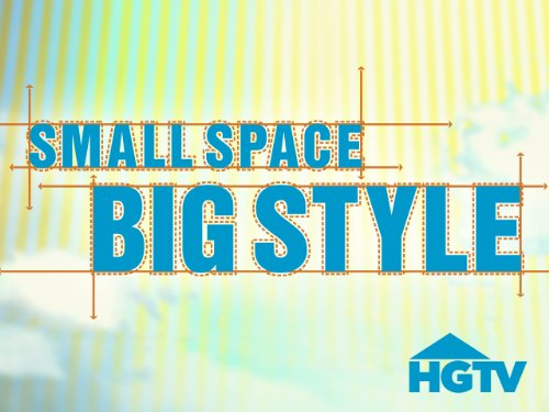Small Space, Big Style Season 5