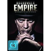Boardwalk Empire - Die komplette dritte Staffel [5 DVDs]
