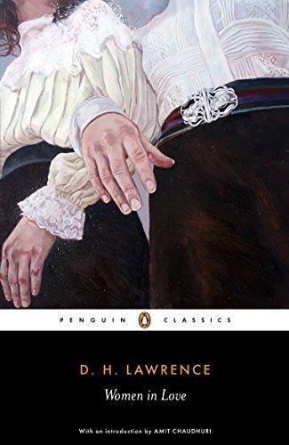 Women in Love (Penguin Classics)