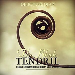 The Black Tendril Audiobook