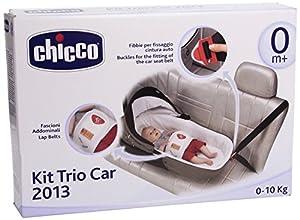Chicco Trio Car 2013 - Kit para coche