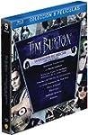 Colecci�n Tim Burton 2014 [Blu-ray]