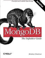 MongoDB - The Definitive Guide 2e