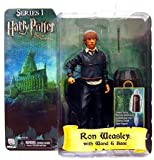 "NECA ""Ron Weasley"" Harry Potter And The Order Of The Phoenix Action Figure"