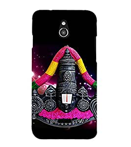 Vizagbeats Lord Balaji Back Case Cover for Infocus M2