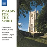 Psalms for the Spirit