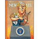 The New Yorker (Jan. 22, 2007) | Steve Coll,James Surowiecki,Elizabeth Kolbert,Ian Frazier,Eric Konigsberg,Anthony Lane