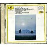 Chopin : Concerto pour piano n° 1 - Andante spianato et Grande Polonaise Brillante - Grande Valse Brillante n° 1