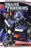 echange, troc John Barber, Carlos Magno - Transformers 3 : La tempête