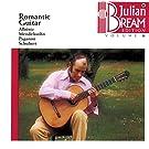 Julian Bream Edition Vol. 11 (Romantische Gitarrenmusik)