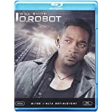 Io, Robotdi Will Smith