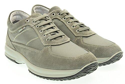 ENVAL SOFT uomo sneakers basse 58904/00 45 Grigio