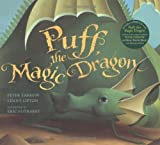 Peter Yarrow Puff, the Magic Dragon (Book & CD)