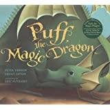 Puff, the Magic Dragon (Book & CD)by Peter Yarrow