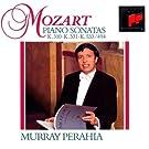 Mozart: Sonates pour piano K 310, 331 & 533/494
