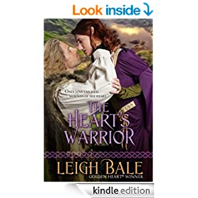 The Heart's Warrior (Medieval Romance)