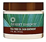 Ointment Tea Tree Oil 1 Ounces