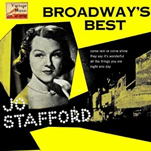 Jo Stafford -  The Very Best Of