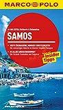 MARCO POLO Reiseführer Samos: Reisen mit Insider-Tipps. Mit EXTRA Faltkarte & Reiseatlas