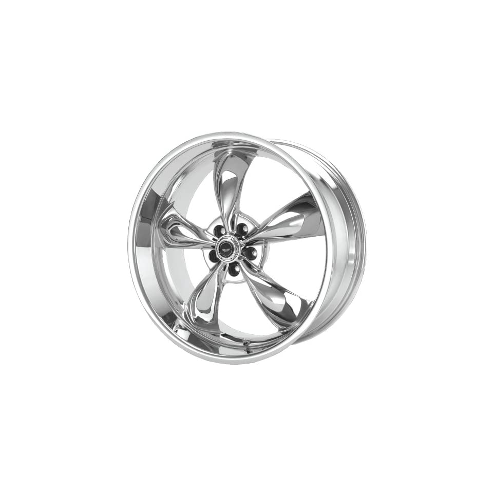 American Racing Torq Thrust M AR605 Chrome Wheel (17x8/5x4.75)