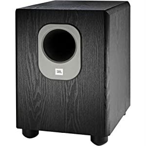 JBL Balboa SUB 10 - 10-Inch Powered Subwoofer (Discontinued by Manufacturer)