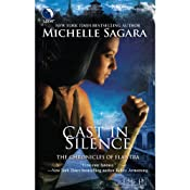 Cast in Silence: The Chronicles of Elantra, Book 5 | [Michelle Sagara]
