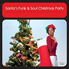 Santa's Funk & Soul Christmas Party Vol.2