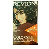 Revlon Colorsilk Hair Color With 3D Color Technology Dark Brown 3N, 91.8ml