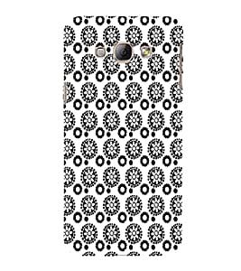EPICCASE awsome patterns Mobile Back Case Cover For Samsung Galaxy A5 (Designer Case)