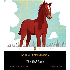 Jodys growth and development in the red pony by john steinbeck