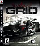 Pre-Order Race Driver: GRID for PS3