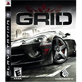 51h%2B%2B7wZz6L. SL500 AA280  Grid for Playstation 3   $40 Shipped