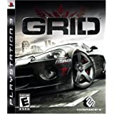 Grid [E]by CodeMaster