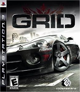 GRID - Playstation 3