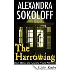 The Harrowing (A Ghost Story) (English Edition)