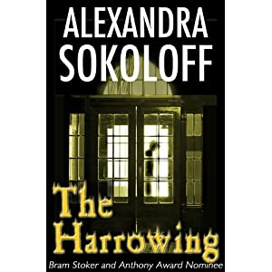 The Harrowing (A Ghost Story)