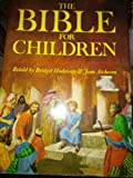 img - for The Bible for Children book / textbook / text book