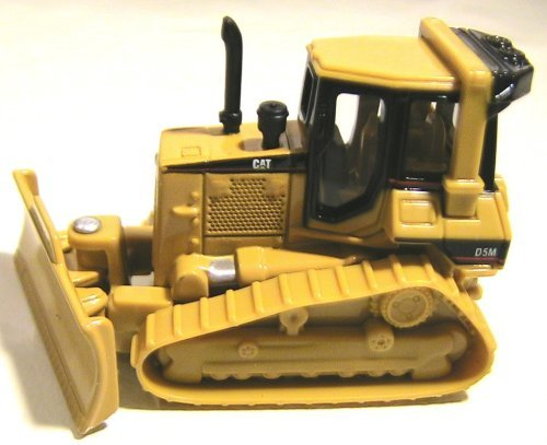 1:87 Cat D5m Track-type Tractor - 1