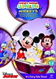 Mickey Mouse Club House - Storybook Surprises [Import anglais]