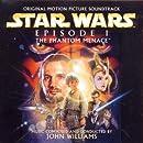 Star Wars Episode 1 : La Menace Fantôme