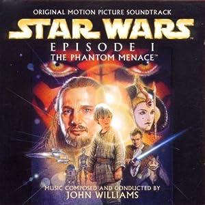 Star Wars Episode 1: The Phantom Menace: Original