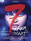 7 Khoon Maaf (English Subtitles)