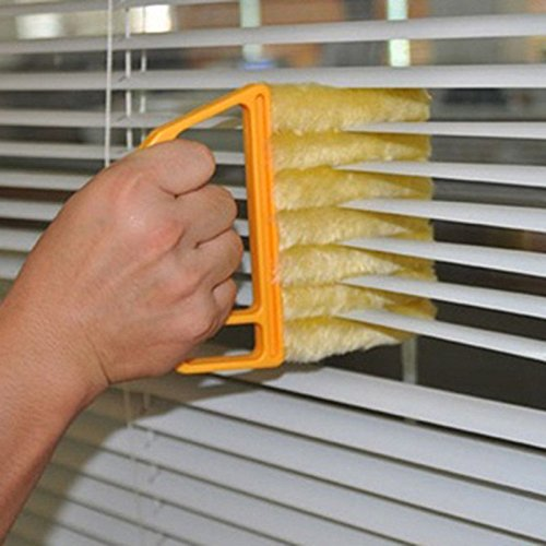 Windspeed Mini Blind Cleaner, Air Conditioner Duster Dirt Cleaner housework Tool (Air Cleaner For Dust compare prices)