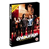 Entourage : Complete HBO Season 1 [2004] [DVD] [2006]by Jeremy Piven