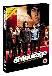 Entourage - Season 1 [UK Import]
