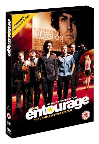 Entourage : Complete HBO Season 1 [2004] [DVD] [2006]
