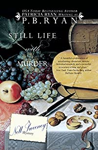 (FREE on 7/21) Still Life With Murder by P.B. Ryan - http://eBooksHabit.com