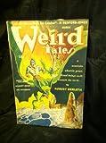Weird Tales - March 1944 - Vol. 37, No. 4