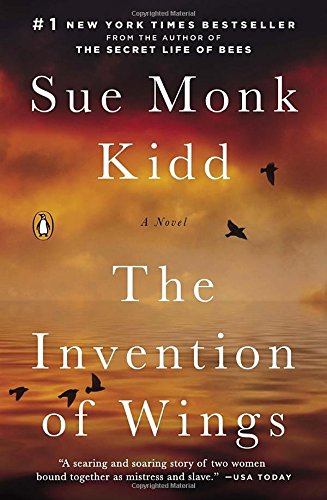 The Invention of Wings ISBN-13 9780143121701
